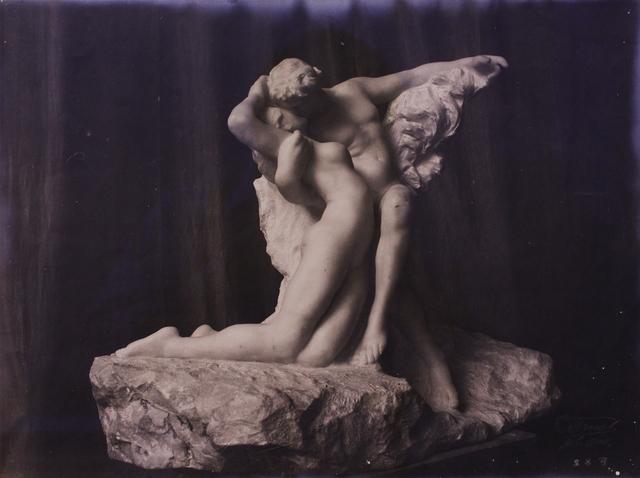 , 'Le Printemps Éternel (Eternal Springtime) ,' 1903-1917, Huxley-Parlour
