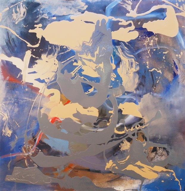 , 'Otter Logic ,' 2014, Red Arrow Gallery