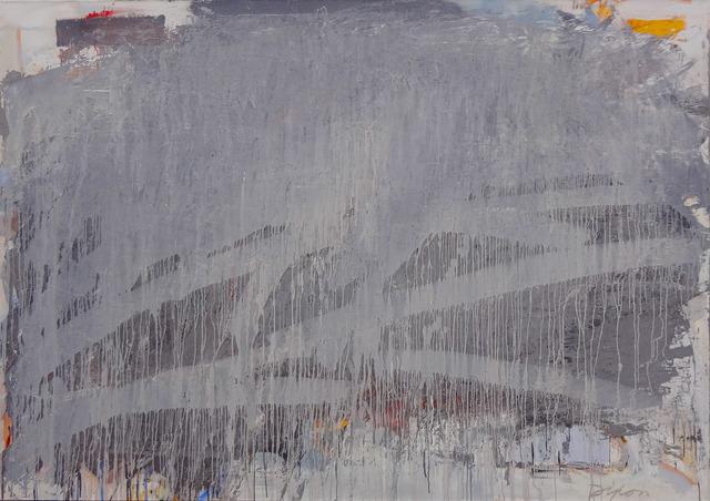 , 'closeup,' 2015, 203 Fine Art