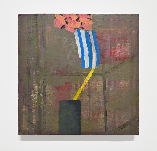 , 'Closet,' 2015, FRED.GIAMPIETRO Gallery