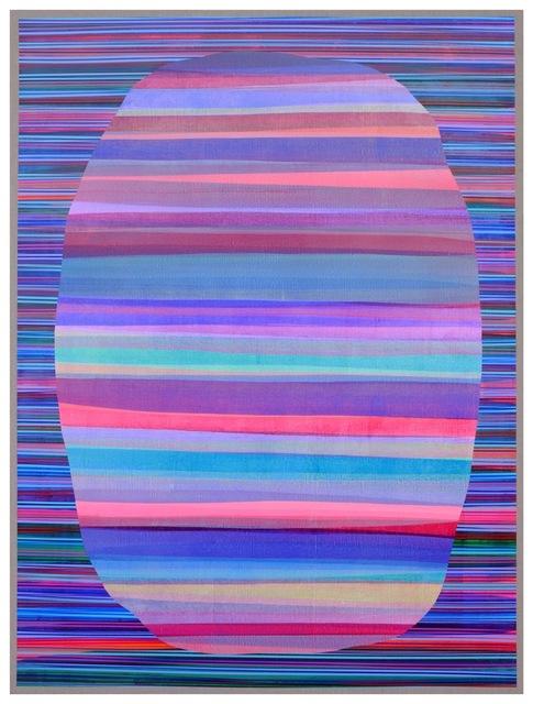 , 'Blue Jean,' 2017, Winsor Gallery