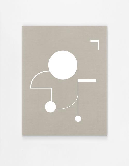 Sinta Tantra, 'Compose Movements III', 2019, Kristin Hjellegjerde Gallery