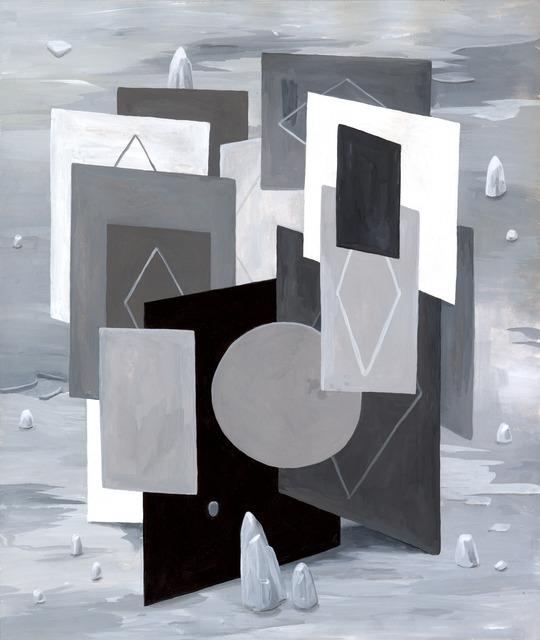 , 'Area Rugs,' 2015, ADA Gallery