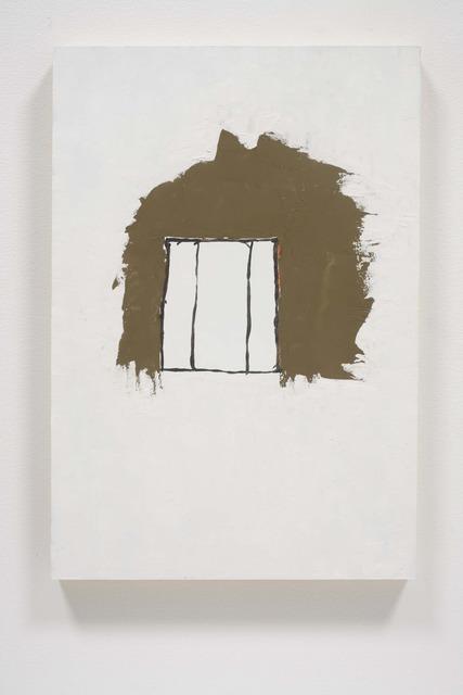 , 'Untitled,' 2011, Bortolami