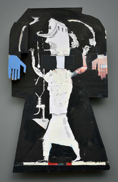 , 'Risdeels Dee,' 1998 -2013, Denise Bibro Fine Art