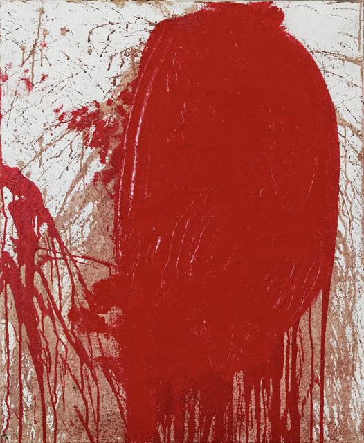, 'K-Monika,' 2010, Lukas Feichtner Gallery