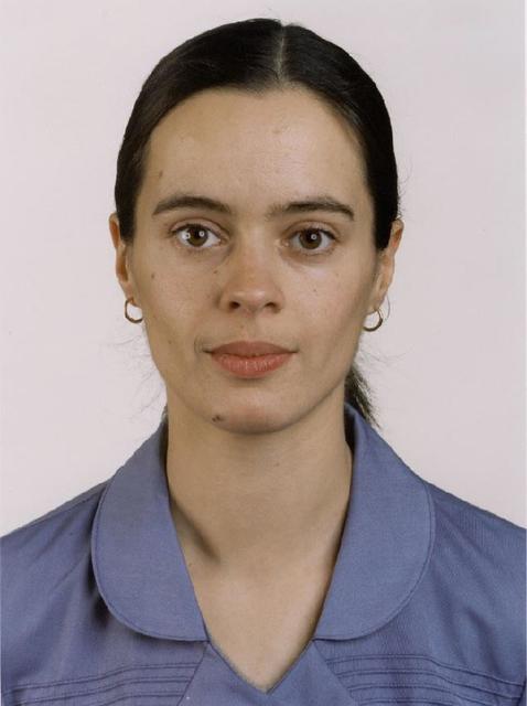 , 'Porträt (A. Zeitler) A,' 1998, Sprüth Magers