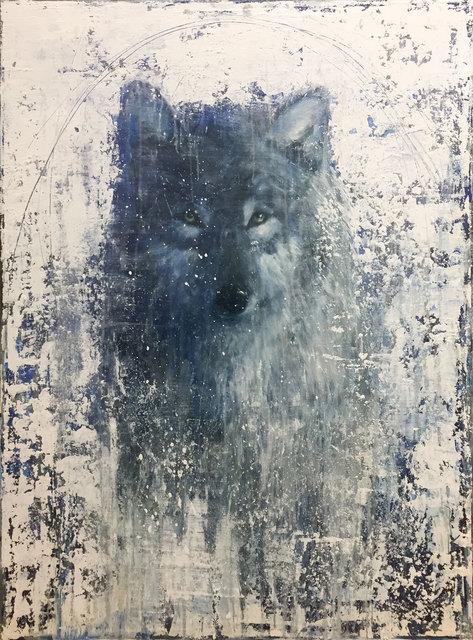 Matt Flint, 'Fragment of Winter', SmithKlein Gallery