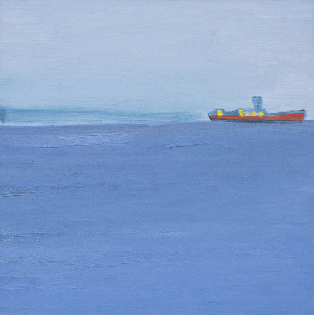 , 'Freighter- Cape,' 2018, Betty Cuningham