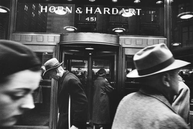 , 'Horn & Hardart, New York,' 1954-1955, HackelBury Fine Art