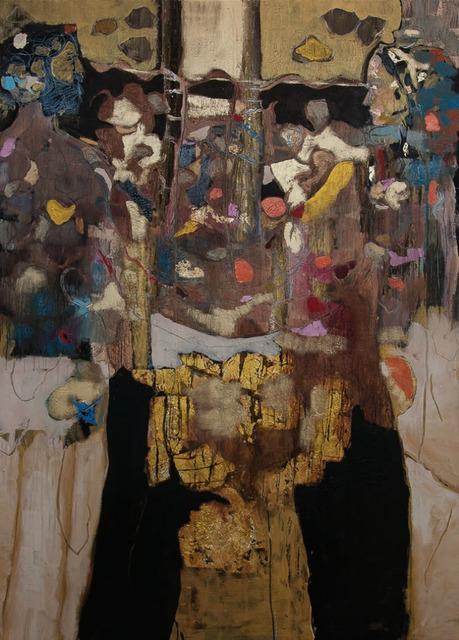 , 'Adamo ed Eva,' 2016, Maddox Gallery