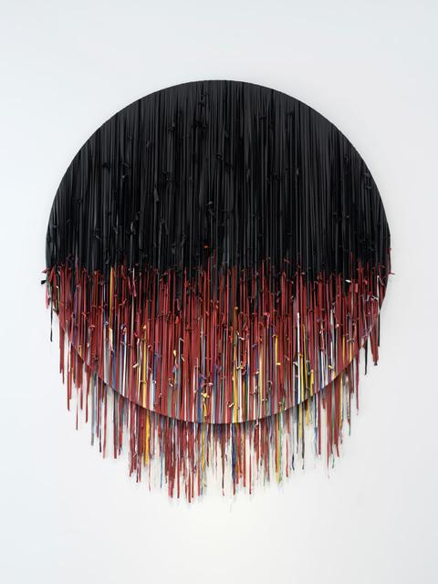 , 'Red Sun,' 2016, 303 Gallery
