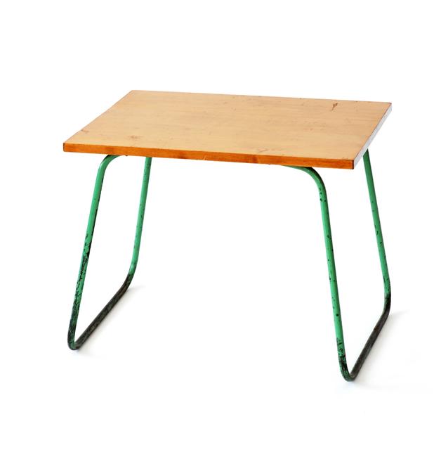 , 'Tubax Desk / Table,' 1950-1959, kinder MODERN
