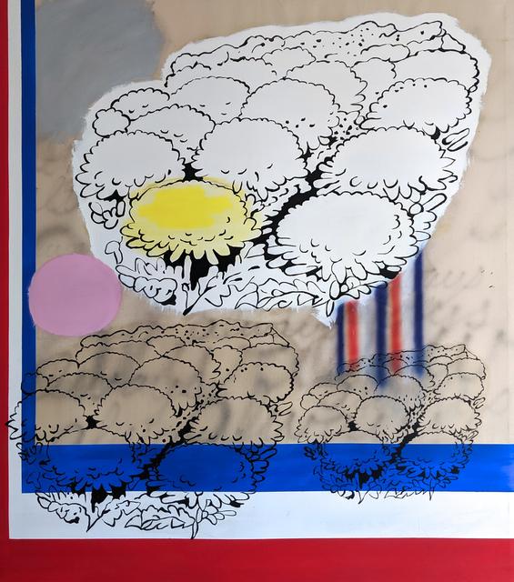 , 'Always,' 2001, Barry Whistler Gallery