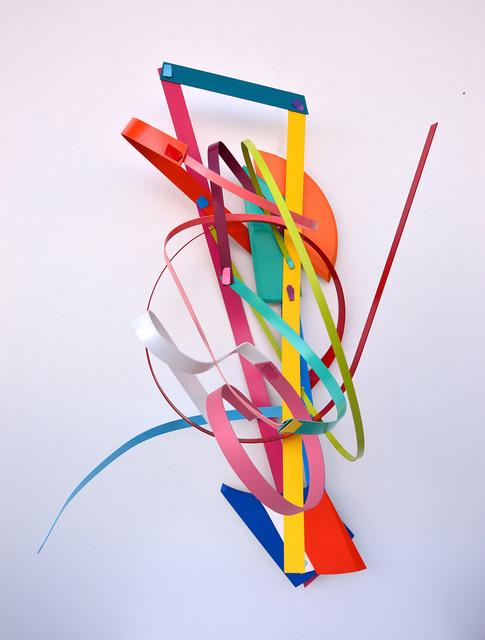 , 'Rítmica,' 2017, N2 Galería