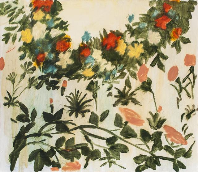 , 'Wreath,' 2015, Anna Zorina Gallery