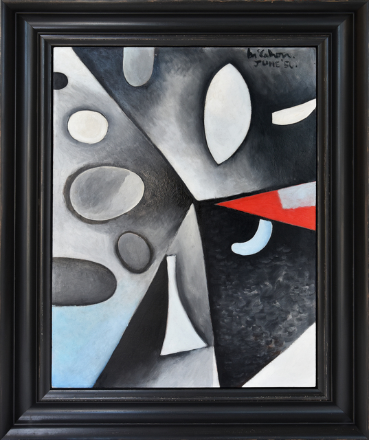 , 'Painting,' 1956, Gow Langsford Gallery