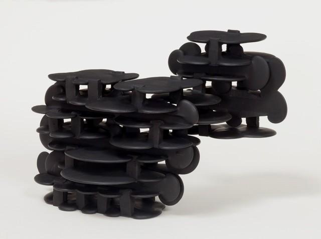 , 'Untitled,' 2014, Tibor de Nagy