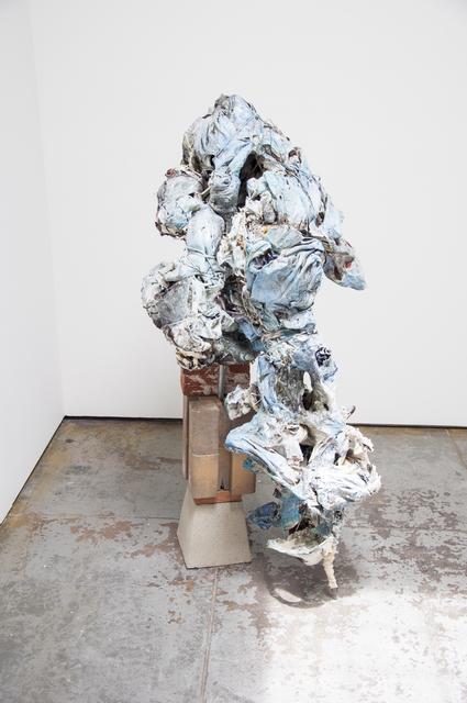 Marwa Abdul-Rahman, 'Penumbra', 2018, Wilding Cran Gallery