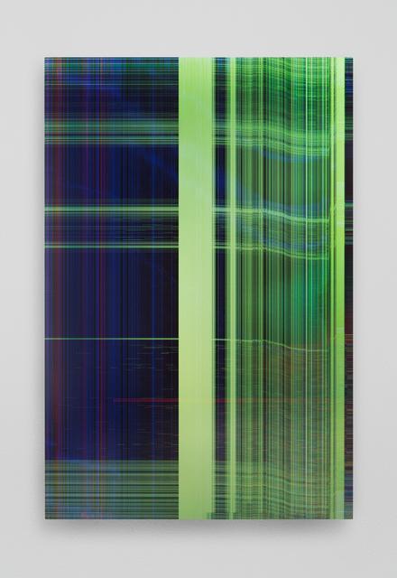 , 'Skywiper No.73,' 2015, Callicoon Fine Arts