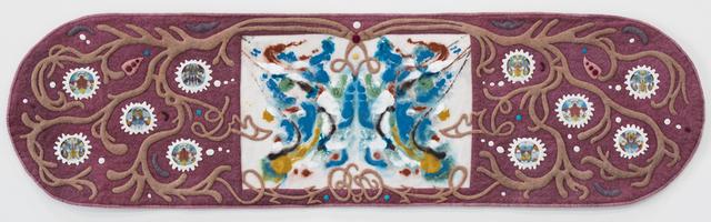 , 'Winged,' 2015, Rosamund Felsen Gallery