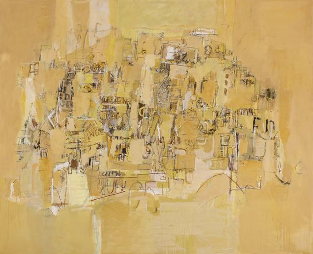 , 'El Dorado,' 1991, Cecilia de Torres Ltd.