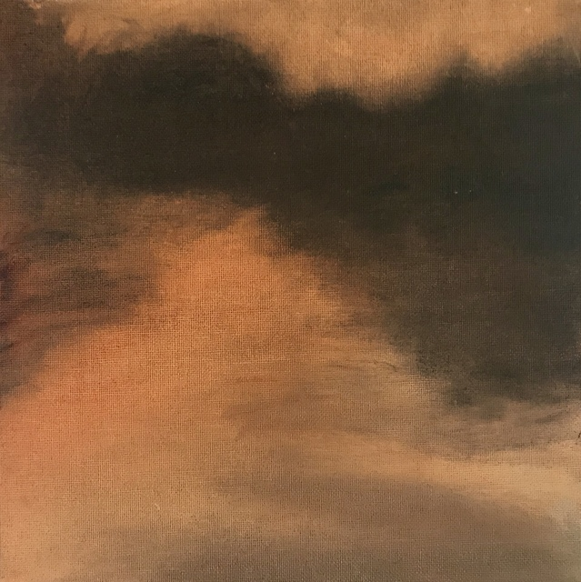 , 'River, Dawn,' 2016, Canal Street Art Gallery