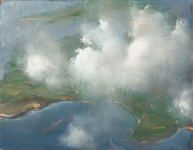 Julio Larraz, 'Clouds', ca. 1979, Wallector