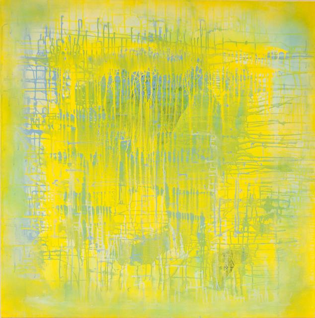 , 'Sun Dance,' 2017, Walter Wickiser Gallery