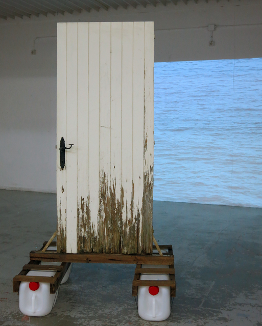 , 'Puertas al mar,' 2016, RoFa Projects