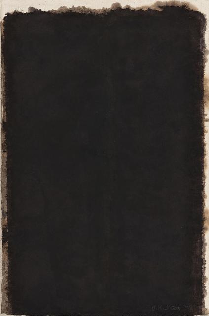 , 'Work '86,' 1986, Wellside Gallery