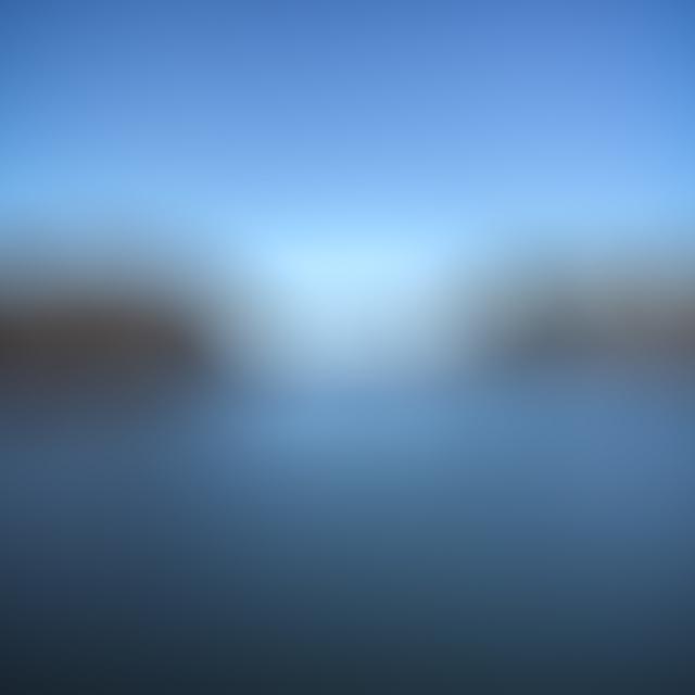 John Atchley, 'South Pond Blue #2', 2015, Sohn Fine Art