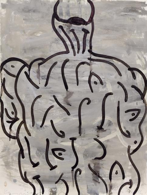 , 'Vessel,' 2016, Robischon Gallery