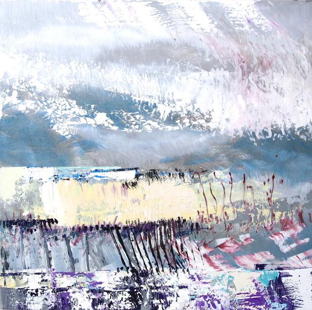 , 'Northern Field 3,' 2018, Odon Wagner Gallery