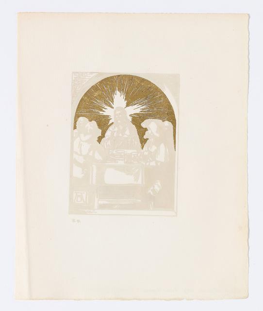 , 'Small Passion 11,' 2019, Karsten Schubert