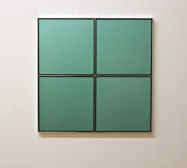 , 'TK4523-1/2-66,' 1966, Whitestone Gallery