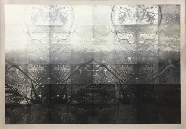 , 'Identical Twins,' 2013, Gallery Elena Shchukina