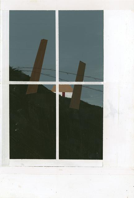 Emily Pettigrew, 'Croft Over the Hill ', 2019, Adah Rose Gallery