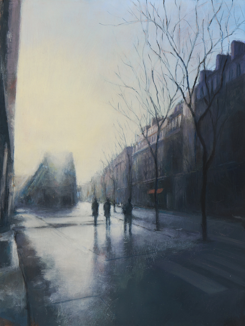 Jeff Bellerose, 'Morning After Rain', 2019, Paul Thiebaud Gallery