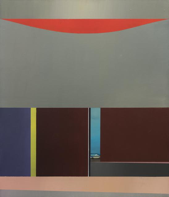 , 'A small landscape,' 2019, Arario Gallery