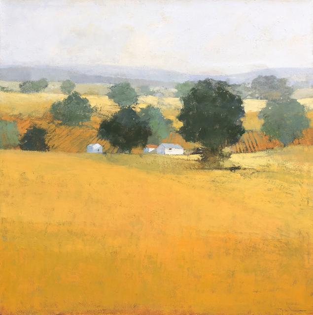 Paul Balmer, 'Passing Countryside', 2018, Arden Gallery Ltd.