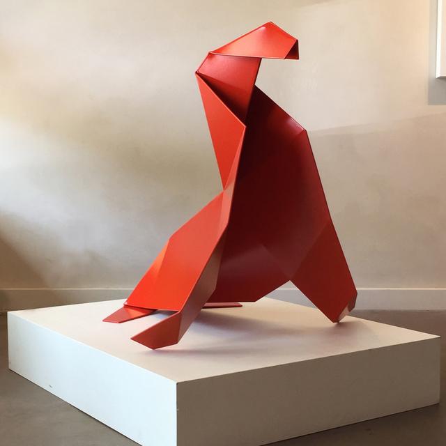 , 'Seal,' 2012, Gilman Contemporary