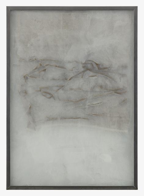 , 'Jalousie 16,' 2018, VI, VII