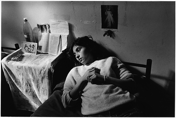 ", 'Untitled, from the series ""Imprisoned women"",' 1991-1993, Rolf Art"