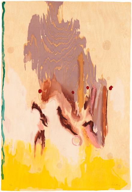 , 'Geisha,' 2003, Vertu Fine Art