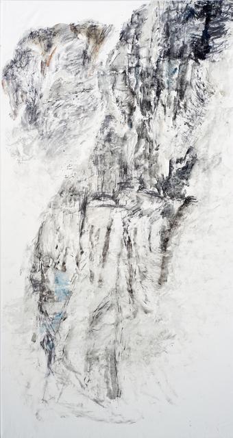 , 'Old Juilu Trail,' 2016, Yuan Ru Gallery