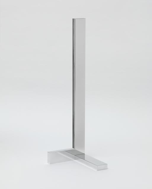 , 'Verstärker 20,' 2017, Krobath