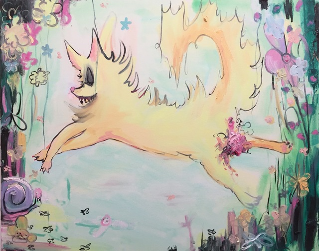 , 'Winslette,' 2018, Kate Oh Gallery