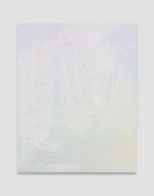 , 'Vice Admiral,' 2017, Nathalie Karg Gallery