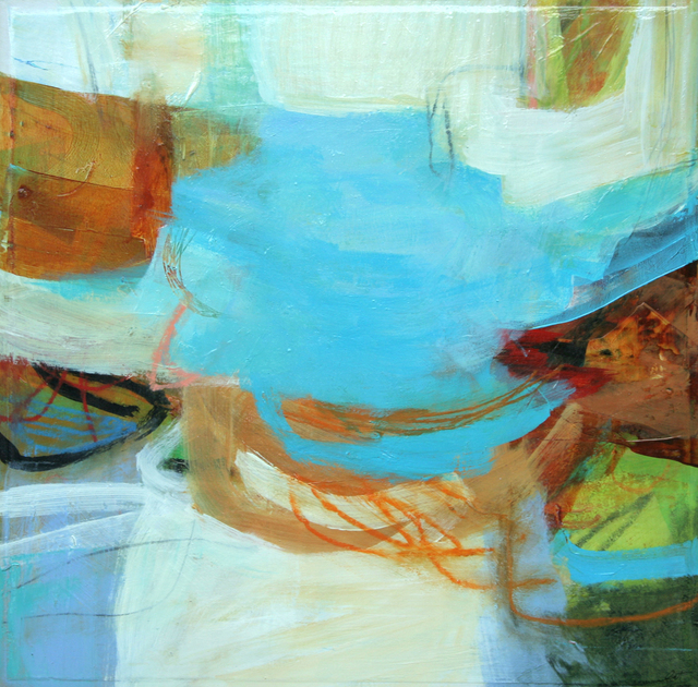 , 'Tuesday Afternoon III,' , Chicago Art Source